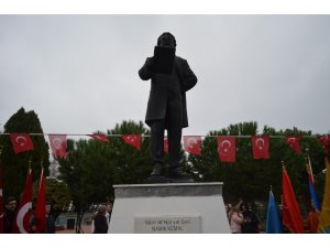 Namık Kemal'in 178. doğum yıldönümü