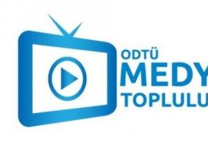 ODTÜ, Medya Topluluğu'nu kapattı