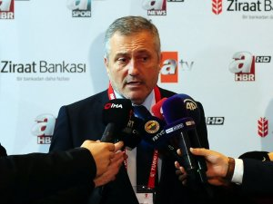 """Volkan Ballı: """"Türkiye Kupası bizim için önemli bir hedef"""""""