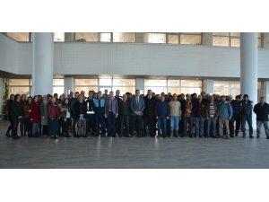 Köşk Belediyesi personelinden Başkan Kılınç'a destek