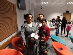 'Aile hekiminizi erken tanıyın' kampanyası