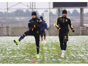E. Yeni Malatyaspor, Guilherme için harekete geçti