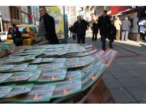 Yılbaşı biletlerine vatandaşlardan büyük ilgi