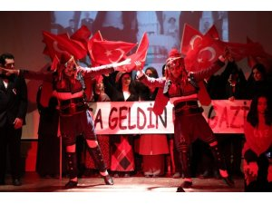 Atatürk'ün Edirne'ye gelişinin 88. yıldönümü anma etkinlikleri