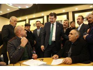 Sivas'ta artık cep telefonu çekmeyen köy kalmayacak