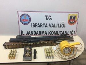 Far avcılarına 12 bin lira ceza şoku