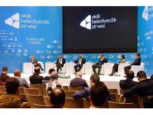 Bağcılar Belediyesinin siber güvenlik projeleri Akıllı Belediyecilik Zirvesi'nde konuşuldu