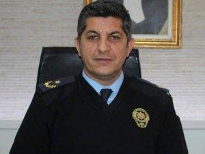 İlçe Emniyet Müdürü gözaltına alındı