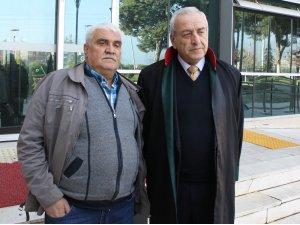 Ceylin Atik'in cesedinin taşındığını gördüğü iddia edilen o tanık mahkemede