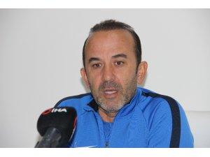 """Mehmet Özdilek: """"Kayserispor maçını muhakkak kazanmamız gerekiyor"""""""
