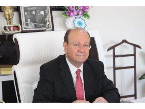 Başkan Özakcan'ın Sarıkamış Harekatı mesajı