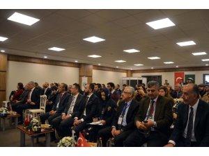 Türkiye Pakistan İş Forumu Kilis Yatırım Zirvesi