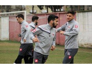 Adanaspor, Bolu yolcusu