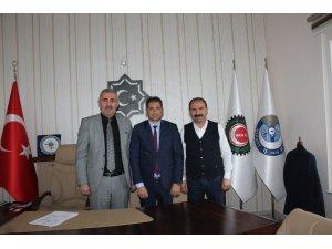 Hizmet-İş Sendikası Niğde Belediyesi ile sözleşme imzaladı