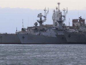 İngiltere, Karadeniz'e savaş gemisi gönderdi!
