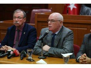 """Kazım Kurt, """"Odunpazarı Cumhuriyet Halk Partili kalacaktır"""""""