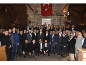 Mustafa Demir'den tüm ilçe sakinlerine ulaşım müjdesi