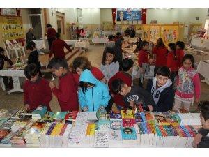 Nazilli'de 3. Çocuk Edebiyatı Festivali başlıyor