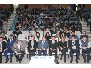 Elazığ'da 'Milli Savunma Sanayi' semineri