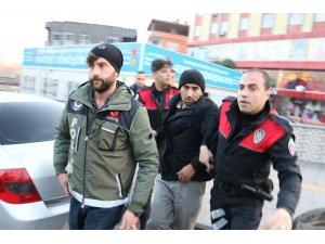 "Kahramanmaraş'ta ""Huzur-46"" operasyonu"