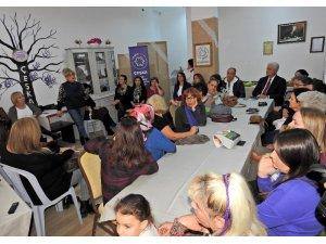 Başkan Dalgıç'tan ÇEŞKA'ya üretim yeri sözü