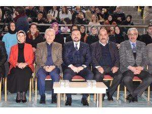 Beyoğlu'nda Şeb-i Arus etkinliği yapıldı