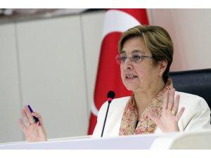Başkan Pekdaş'tan zabıta memurlarına operasyonla ilgili açıklama