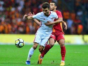 Galatasaray ile DG Sivasspor 25. randevuda