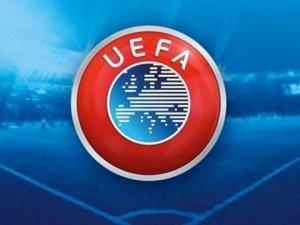 UEFA'dan iki takıma 1 yıl ceza
