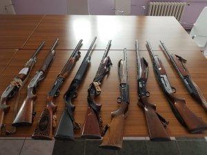 Tunceli'de kaçak ava 60 bin TL ceza
