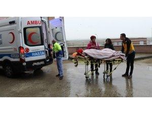 Belediyeden özel ambulans hizmeti