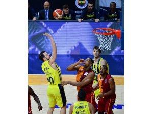 Potada Galatasaray, Fenerbahçe'yi konuk edecek