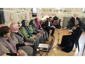 Eskişehir'de Şeb-i Aruz ilahilerle kutlandı