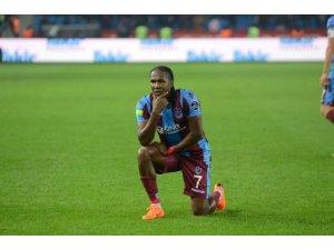 Rodallega attı, Trabzonspor kaybetmedi 33