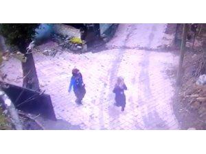 Sason'da hırsızlık iddiasıyla iki kadın yakalandı