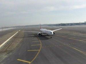 İstanbul Havalimanı'nda yurt dışı yolcuları 120 TL ödeyecek