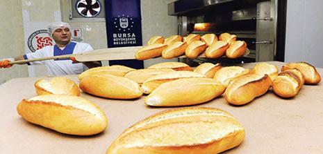 Bu ilde yaşayanlara ekmek bedava olabilir