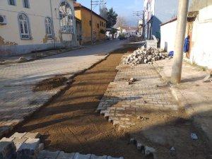 Efeler'de altyapı çalışmaları hız kesmeden devam ediyor