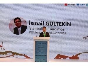 Türk-Çin iş dünyası zirvede buluştu