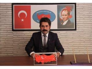 Çin'e Doğu Türkistan tepkisi