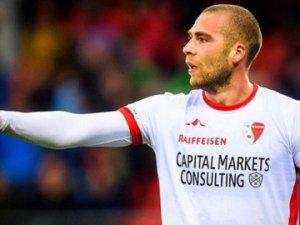 Fenerbahçe aradığı oyuncuyu İsviçre'de buldu
