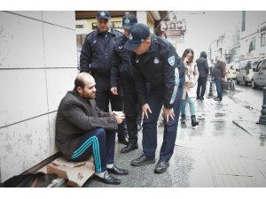Gaziantep'te artık kimse sokakta kalmayacak