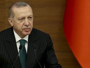 Erdoğan: Amcaoğlunun kazanması lazım