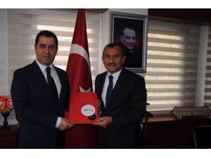 Tunceli'nin ilk golf sahası için protokol imzalandı
