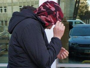 Samsun'da DEAŞ'tan gözaltına alınan Iraklıya adli kontrol