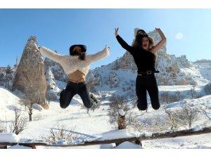 Kartpostallık Kapadokya