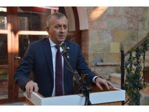 MHP Kastamonu İl Başkanlığı, Muhtarlar ile bir araya geldi