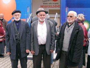 Cumhurbaşkanı Erdoğan'ın dayısı Ali Mutlu son yolculuğuna uğurlandı