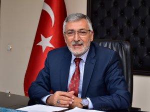 Başkan Bozkurt'un Çalışan Gazeteciler Günü mesajı