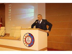 MTSO'da 'Yalın üretimde Malatya' konulu seminer